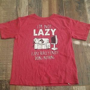 Other - Boy's Medium (8) t shirt